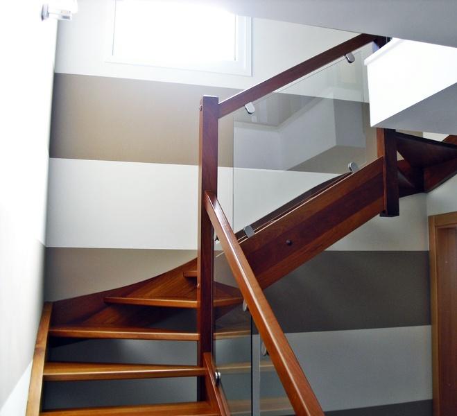 qu hacemos escaleras