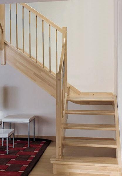 Esbais escaleras y barandillas de scar for Escaleras de metal y madera